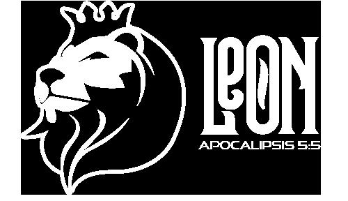 Leon Apocalipsis 5:5